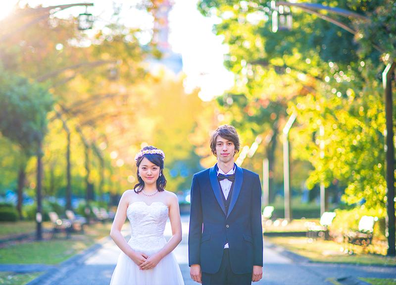 Wedding Location イメージ