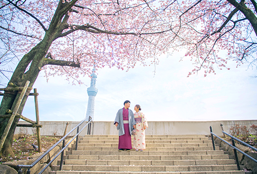 Sakura Photo イメージ